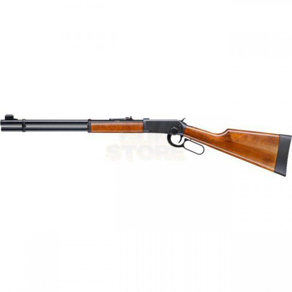 Walther Lever Action Co2 4.5mm Pellet