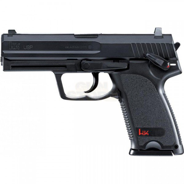 Heckler & Koch USP Co2 4.5mm BB
