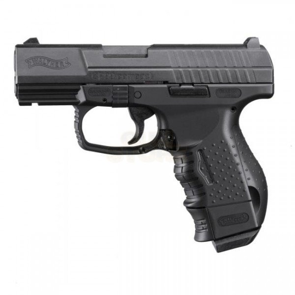 Walther CP99 Compact Co2 4.5mm BB