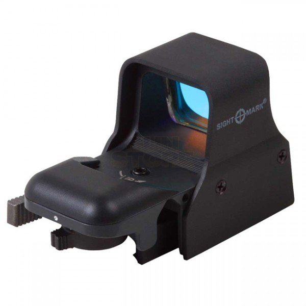 Sightmark Ultra Shot Pro Spec Sight NV QD Red