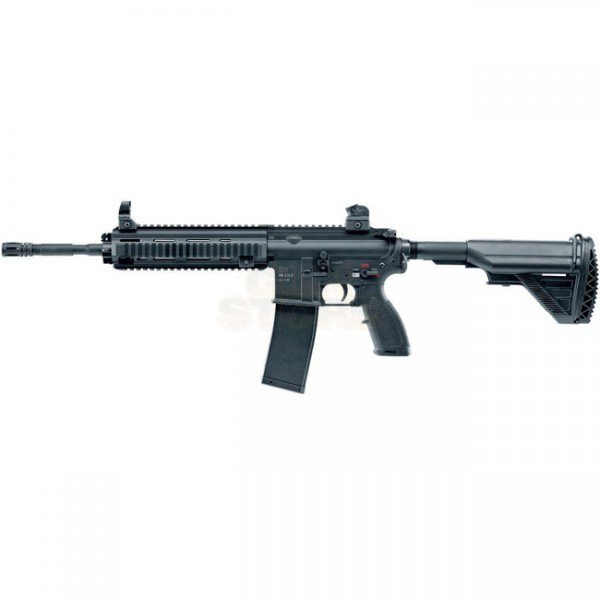 Defense Training Marker T4E H&K HK416 Co2 .43