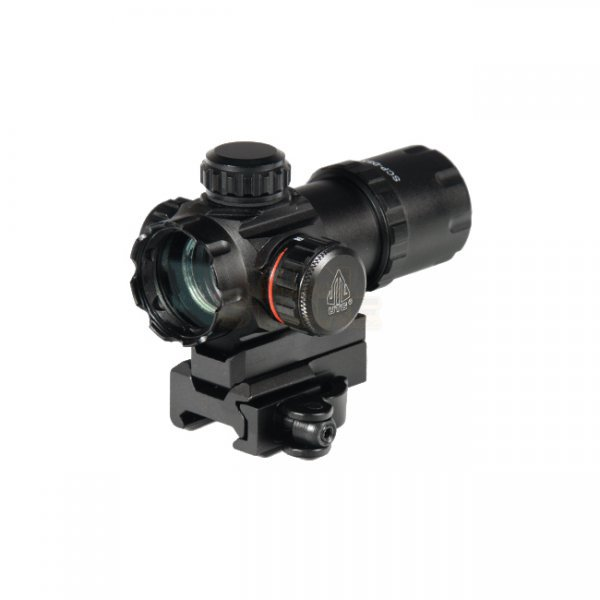 Leapers 3.9 Inch 1x26 Tactical Dot Sight