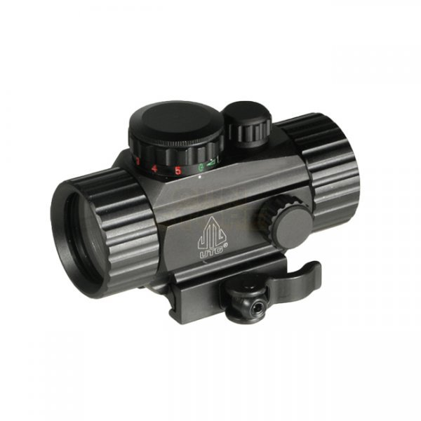 Leapers 3.8 Inch 1x30 Tactical Dot Sight