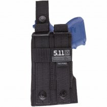5.11 LBE Compact Holster Right Hand - Black