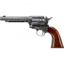 Colt Single Action Army 45 Antique Co2 4.5mm BB