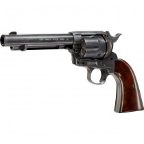 Colt Single Action Army 45 Antique Co2 4.5mm BB 1