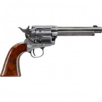 Colt Single Action Army 45 Antique Co2 4.5mm BB 2
