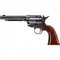 Colt Single Action Army 45 Blue Co2 4.5mm BB