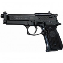 Beretta M92 FS Black Co2 4.5mm Pellet