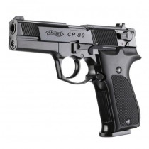 Walther CP88 Black Co2 4.5mm Pellet 1