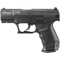 Walther CP99 Black Co2 4.5mm Pellet