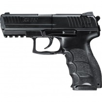 Heckler & Koch P30 Co2 4.5mm BB & Pellet