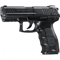 Heckler & Koch P30 Co2 4.5mm BB & Pellet 1