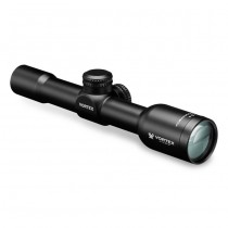 VORTEX Crossfire II 1x24 Muzzleloader Riflescope V-Plex Reticle - MOA 1