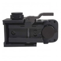 Sightmark Ultra Shot Pro Spec Sight NV QD Red 4