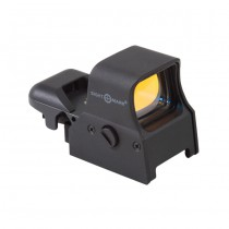 Sightmark Ultra Shot QD Digital Switch Red Dot Sight 4