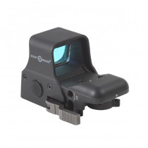 Sightmark Ultra Shot QD Digital Switch Red Dot Sight 5