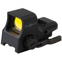 Sightmark Ultra Shot Pro Spec Sight NV QD Green 2