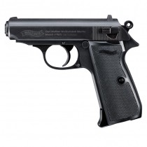 Walther PPK/S Co2 4.5mm BB