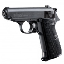 Walther PPK/S Co2 4.5mm BB 2