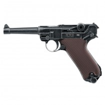 Legends P08 End of WWII Blowback Co2 4.5mm BB