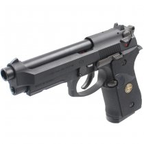 Armorer Works AG-MB1101 4.5mm Airgun - Black