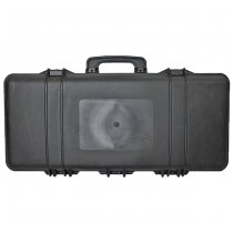 SMG Hard Case 68cm - Black