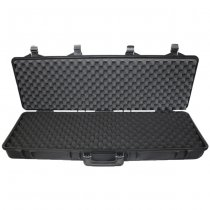 Rifle Hard Case 105cm - Black