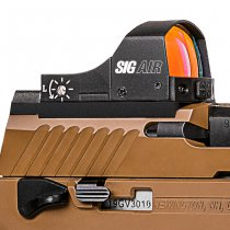 SIG Air Reflex Sight - Black