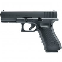 Glock 17 Gen 4 Co2 Blowback 4.5mm BB