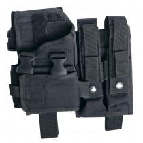ASG Adjustable SMG Thigh Holster & Mag Pouches