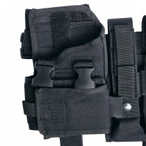 ASG Adjustable SMG Thigh Holster & Mag Pouches 1